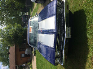 68 Elcamino ,SERIOUS BUYERS PLEASE, ONLY TRADES LISTED.