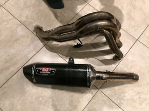 suzuki GSX-R 1000 part out K9