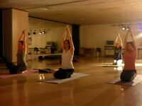 "ANAND KUNDALINI YOGA WORKSHOP - ""VITALITY AND STRESS"" - SATURDAY AUGUST 20TH - 10am TO 1pm"