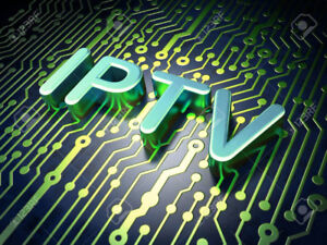 High Quality IPTV subscription Just  12,5$ Per Month WOW