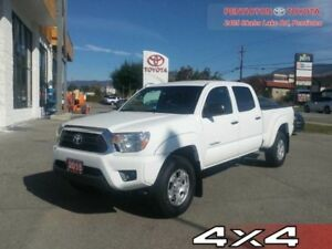 2015 Toyota Tacoma SR5  - TOUCH SCREEN -  BLUETOOTH