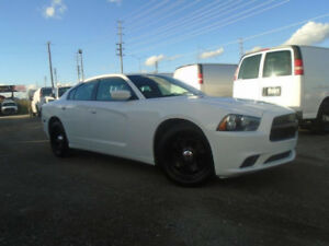 DODGE CHARGER 2014 POLICE PACKAGE 174000 KLM $5995,00