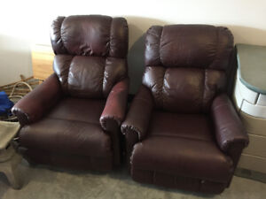 Lazy-Boy Recliners
