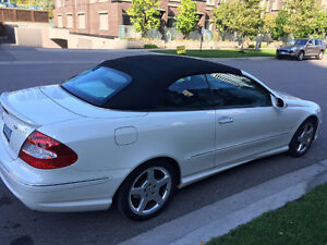 2009 MERCEDES BENZ CLK350, AMG PKG,NAVI,MINT CONDITION