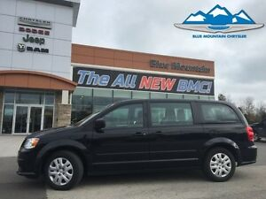 2015 Dodge Grand Caravan Canada Value Package   SOLD HERE, SERVI