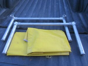 Heavy Duty Camp Cot