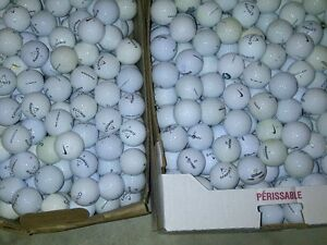 1000 golf balls $300 for all (30 cents each!!!!)