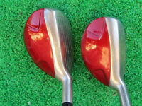 Ladies LH Hybrids - Really Nice Condition