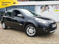 Renault Clio Dynamique Tomtom Tce Hatchback 1.1 Manual Petrol
