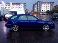 Subaru Impreza go awd 2.0