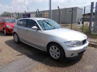 BMW 118I se 2006/06 94K FSH LONG MOT SPARES REPAIRS NON RUNNER