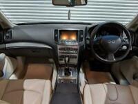 2011 Infiniti G 3.7 V6 AWD 4dr Saloon Petrol Automatic
