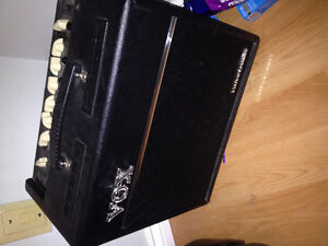 Vox VT40+ Effects modelling amp London Ontario image 1