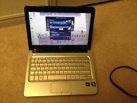 HP Pavilion DM1-2040ca netbook with 3G