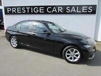 2013 BMW 3 Series 1.6 316i ES 4dr