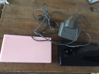 Nintendo DS Lite and Pokemon bundle