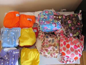 couche lavable,mobile tire lait,vêtement maternité