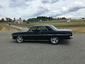 1964 Chevrolet Chevelle Malibu Coupe