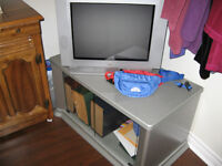 T.V.AND GREAT STAND TO MATCH--REDUCED!