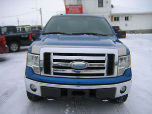 2009 Ford F-150 XLT Pickup Truck Cambridge Kitchener Area image 2