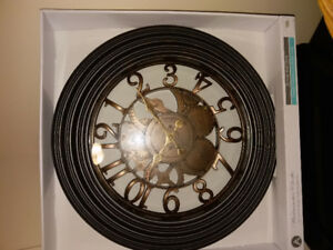 20 inch Clock (reduced price)