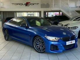 image for 2013 A BMW 4 SERIES 3.0 435I M SPORT 2D 302 BHP