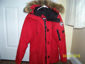 Knock of Canada Goose Jacket