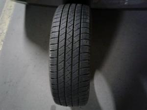 4 summer tires p185/65r14