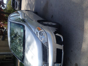 2007 Nissan Versa As Is $1200 OBO
