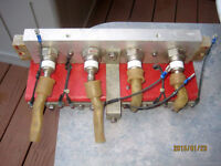 New/Never Used bridge rectifier assy (ac volts to dc volts)