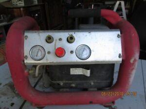 Carpenter Nailer Aire Compressor