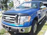 2009 Ford F-150 FULLY LOADED !!!! LOW KMS!!! Cape Breton Nova Scotia Preview