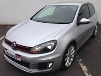 2009 09 VOLKSWAGEN GOLF 1.4 GT TSI 160 FULL GTI REPLICA - LEATHER - PX/FINANCE