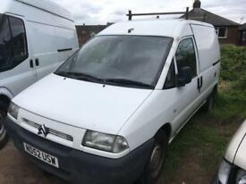 Citroen Dispatch 2.0HDi 900