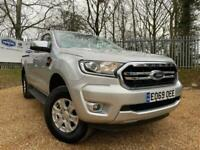 Used Ford Ranger Supercab for sale Chelmsford Braintree
