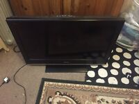 32 inch Sony Bravia built in Freeview hdmi very good condition