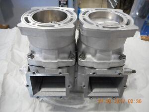Polaris 2000-01 800 Rebuilt Shortblock