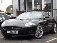 2006 Jaguar XK 4.2 V8 2dr 2 door Coupe