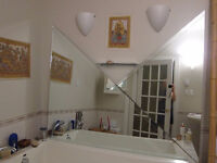 Grands Miroirs / Large mirror