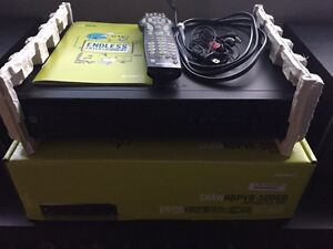 Shaw DCX3400 HD PVR