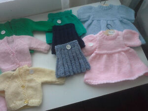 Doll clothes for 16 -18 inch dolls and teddies Belleville Belleville Area image 3