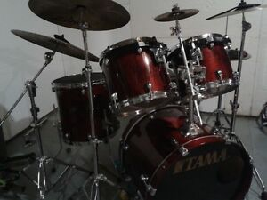 Drum professionnel