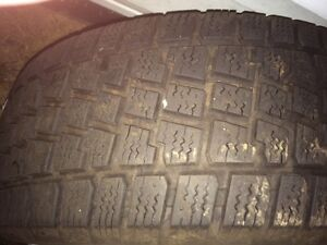Winter Tires 215-55-R16 Avalanche Xtreme