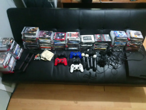 HUGE PS3 COLLECTION FOR SALE