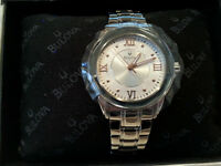 Bulova Womens watch - Brand New