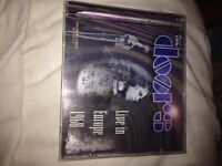 The doors VCD **Rare import**