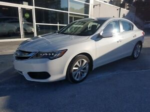 2018 Acura ILX Technology Package
