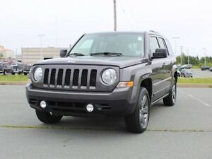 2015 JEEP PATRIOT High Altitude with Heated Seats!!