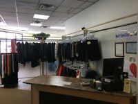 Tailor or Tailor Assistant