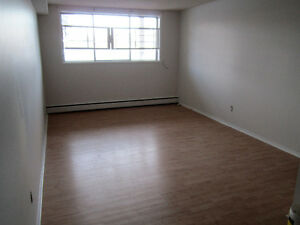 Newly renovated large 2-bdrm